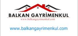 Balkan Gayrimenkul