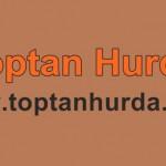Toptan Hurda