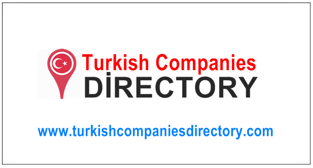 Turkish Companies Directory